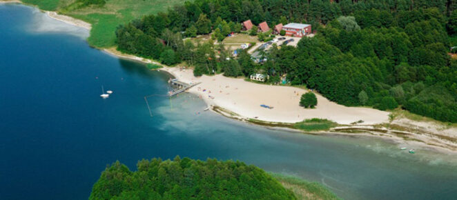 najczystsze jeziora w Polsce 10