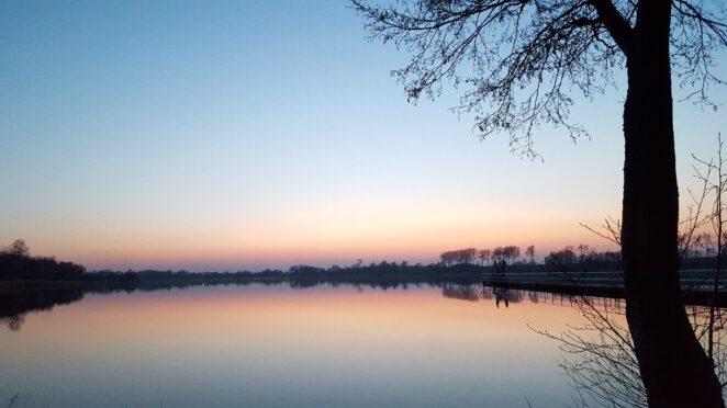 najczystsze jeziora w Polsce 3