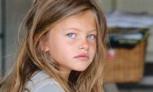 Jak dziś wygląda najpiękniejsza dziewczynka świata sprzed lat? Wciąż zachwyca