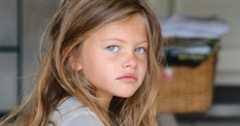 najpiękniejsza dziewczynka świata 2