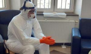 2 nowe ogniska koronawirusa w Polsce. Przybyło około 500 zakażonych