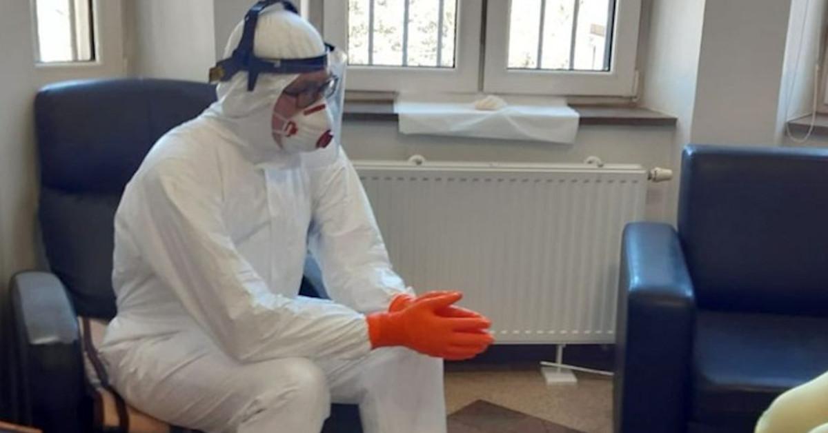 nowe ogniska koronawirusa na Śląsku