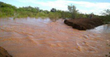 Ośmioro dzieci utonęło w rzece