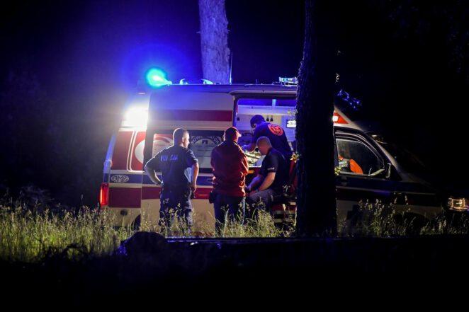 policjant zastrzelił złodzieja paliwa 2
