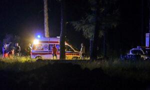 Policjant zastrzelił złodzieja paliwa. Prokuratura bada szczegóły zdarzenia