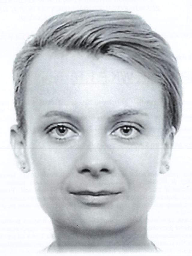 Poszukiwana Renata Łuszczykiewicz