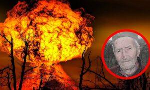 Przepowiednia Mitara Tarabica dotycząca III wojny światowej. Jest przerażająca!