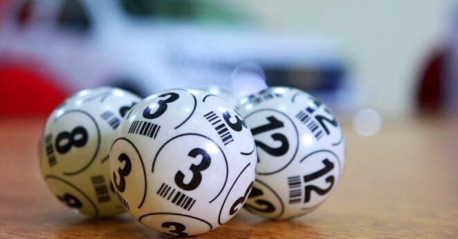 rekordowa wygrana w loterii