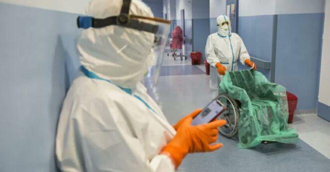 Raport o koronawirusie 23 czerwca