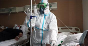 sędzia zmarła na koronawirusa 2