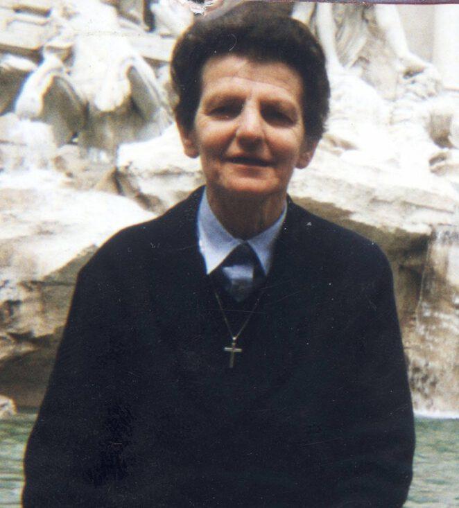 Siostra Laura zamordowana przez satanistki