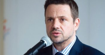 program wyborczy Rafała Trzaskowskiego