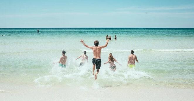 wakacje z teściami
