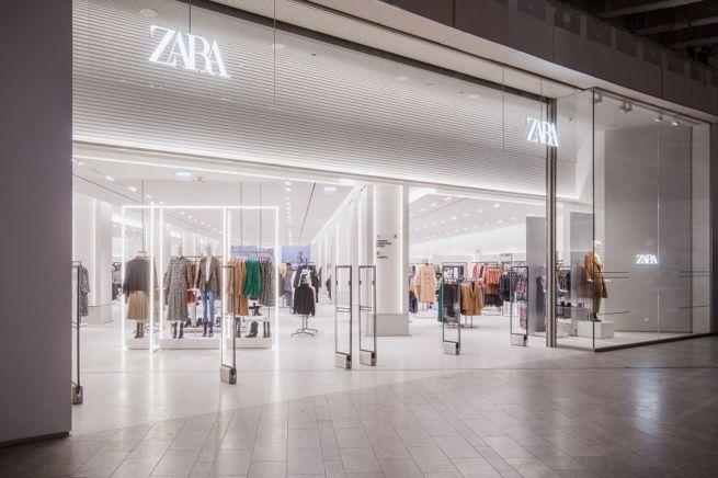 Właściciel Zary zamyka sklepy