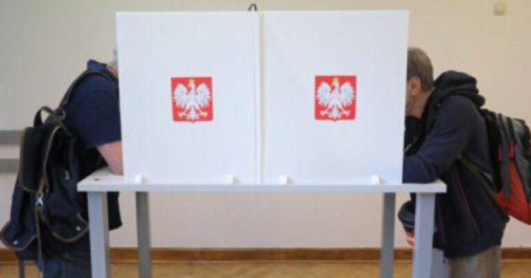 godziny otwarcia lokali wyborczych