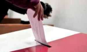 Wybory prezydenckie zostaną powtórzone? Są doniesienia o nieprawidłowościach