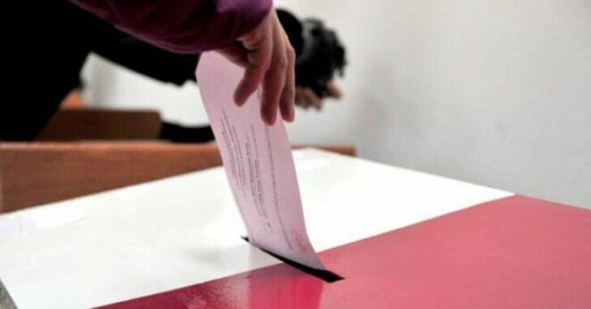 Wybory prezydenckie 2020 zasady