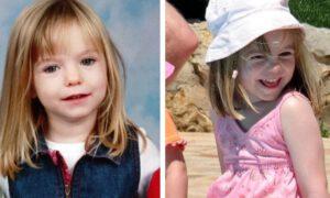 Przełom w sprawie zaginięcia Madeleine McCann? Policja ma nowego podejrzanego