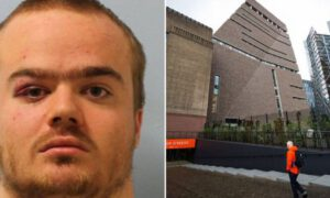 Zrzucił chłopca z platformy widokowej na 10. piętrze. Nastolatek usłyszał wyrok
