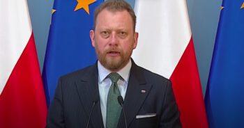 Łukasz Szumowski zostanie w rządzie