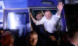 Andrzej Duda ułaskawił pedofila? Kancelaria prezydenta tłumaczy, o co chodzi