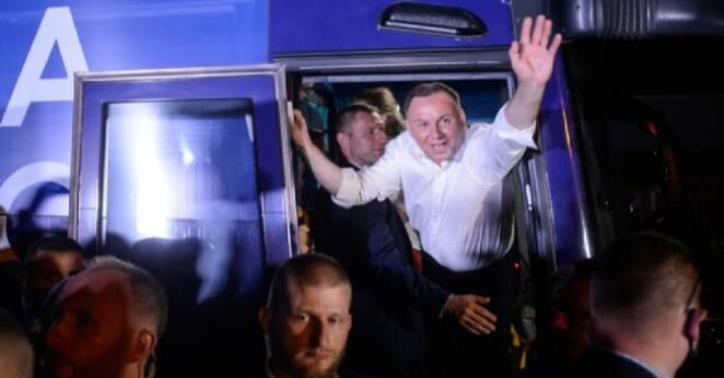 Andrzej Duda wprowadza podwyżki