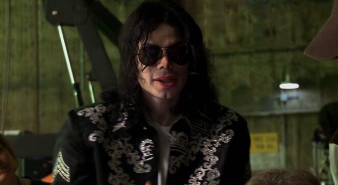 Doda jak Michael Jackson