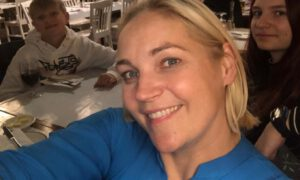Dominika Figurska znów w ciąży. Zdradziła płeć szóstego dziecka