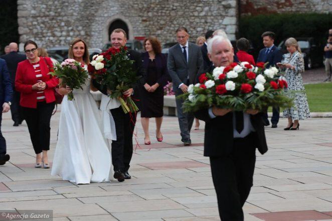 Jarosław Kaczyński okazał brak szacunku 3
