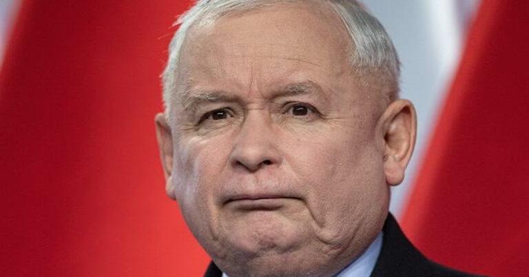 Jarosław Kaczyński okazał brak szacunku