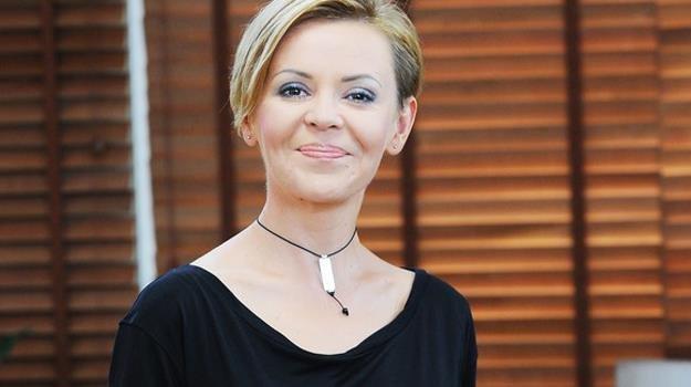 Justyna Pochanke odchodzi z TVN24 2