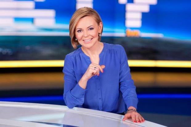 Justyna Pochanke odchodzi z TVN24 3