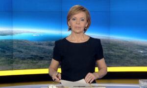 Justyna Pochanke odchodzi z TVN24. Dlaczego pragnie pożegnać się z telewizją?