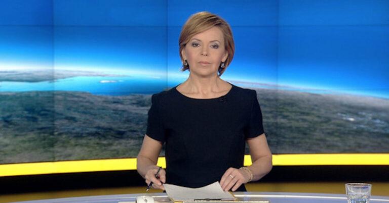Justyna Pochanke odchodzi z TVN24