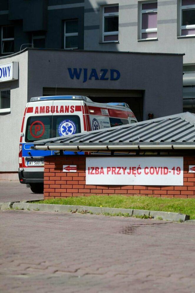 Koroanwirus w Polsce 2 lipca