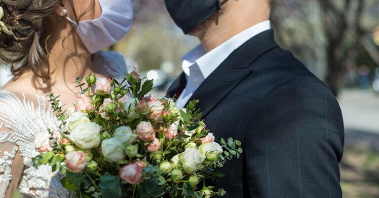 Koronawirus na weselu w Małopolsce