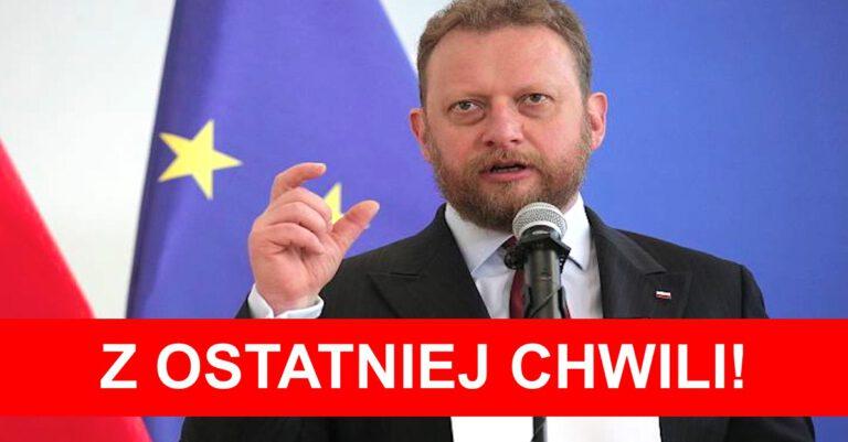 Koronawirus w Polsce 18 lipca