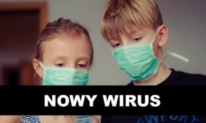Nowy wirus w Chinach! Badacze obawiają się wybuchu kolejnej globalnej pandemii