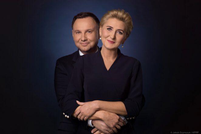 Małgorzata Trzaskowska nie dba o wygląd 4