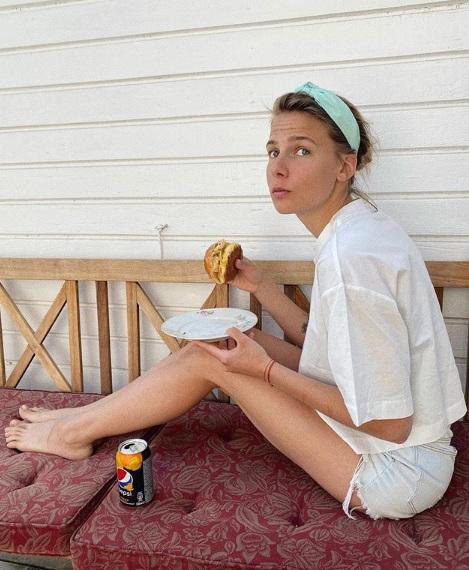 Marta Wierzbicka unika diet 2