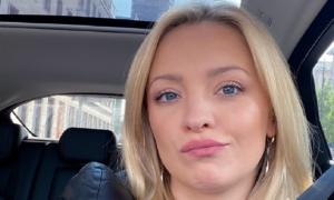 Barbara Kurdej-Szatan zdradziła, na kogo zagłosuje w II turze wyborów