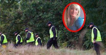 Nowe dowody w sprawie zaginięcia Iwony Wieczorek