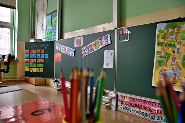 Nowe zasady w szkołach od września