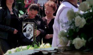 Pogrzeb Darka z Kościeliska. 28-latek zginął podczas policyjnej zasadzki