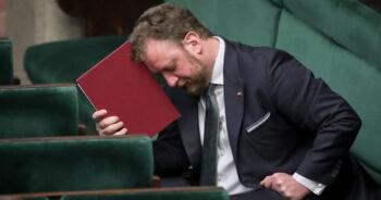 Szumowski odejdzie z rządu