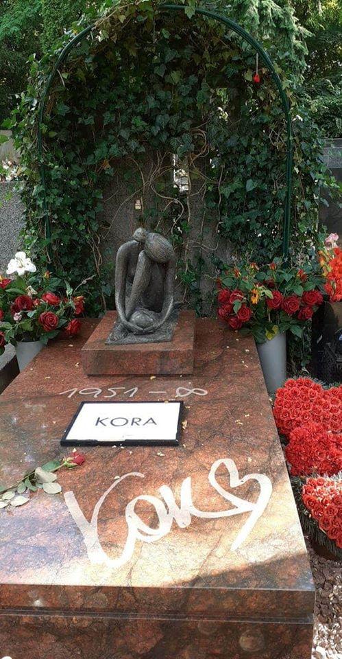 Tajemnica grobu Kory