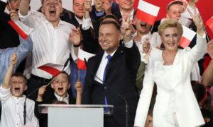 Thiago Cionek pogratulował Andrzejowi Dudzie. Internauci nie mieli litości