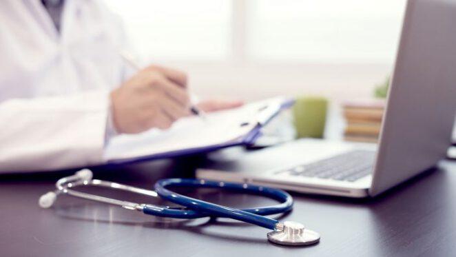 Zapisy do lekarza przez internet