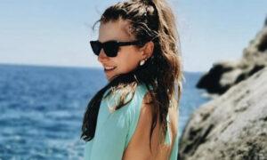 """Anna Lewandowska chwali się kształtną pupą w stroju kąpielowym. """"Obłędna figura"""""""
