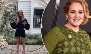 Dieta SIRT. To na niej Adele schudła 50 kg! W czym tkwi sekret?